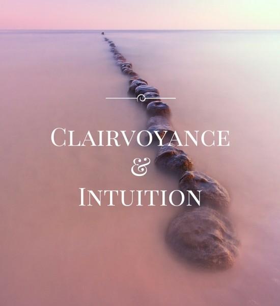 Clairavoyance &